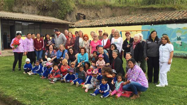Retour sur le premier Éductour d'Allo Destinations en Équateur