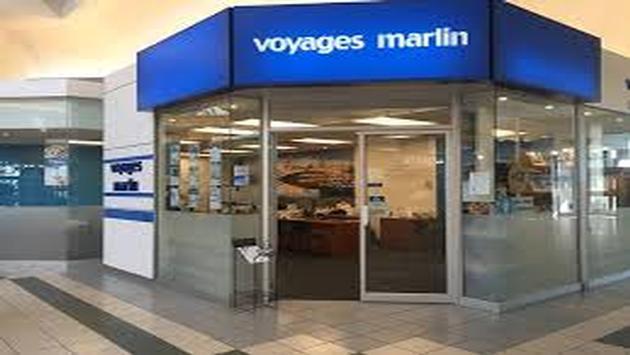 Voyages Marlin