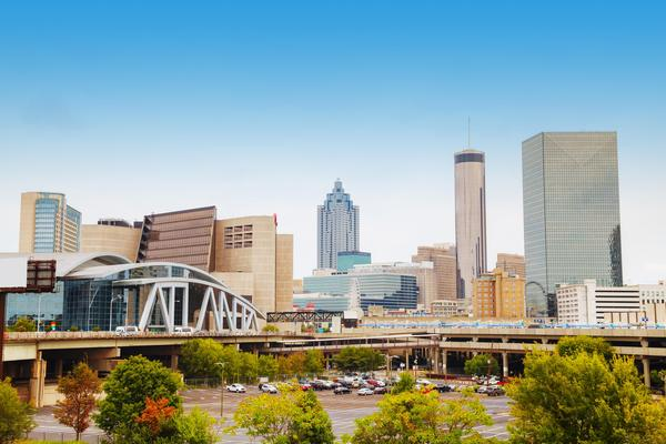8 Quick Activities to Do in Atlanta with the Kids