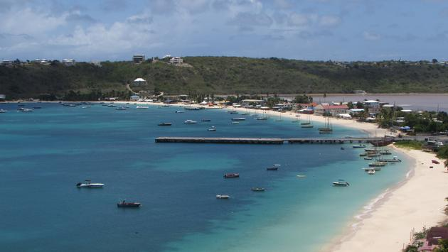 The Valley, Anguilla