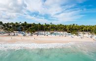 Hotel Riu Naiboa in Punta Cana