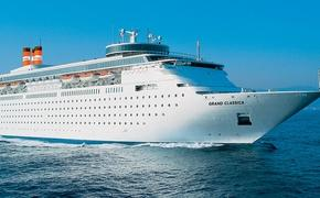 Bahamas Paradise Cruise Line's Grand Classica