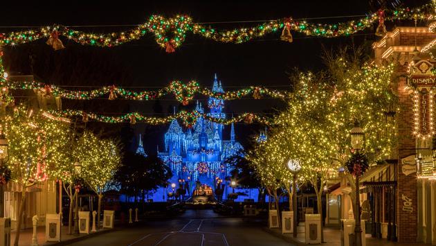 Disneyland, theme, park