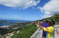 St. Thomas U.S. Virgin Islands