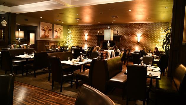 Starks Steak & Seafood restaurant - Sonoma County