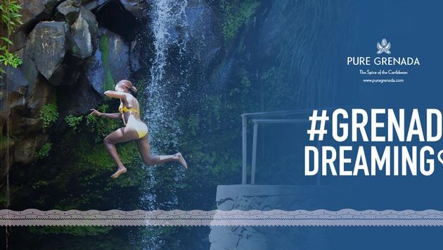 #GrenadaDreaming