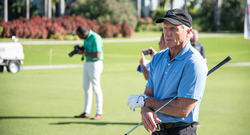 PGA WEB.COM TOUR -THE PRESIDENTIAL PRO-AM PLAYER PACKAGE