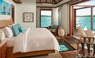 Over the Water Butler Honeymoon Bungalow: 65% OFF Rack Rate
