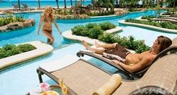 up to 65% OFF: Swim up Crystal Lagoon Beachfront Butler Suite