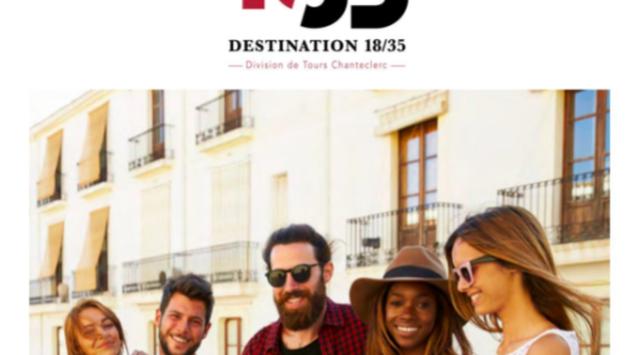 Destination 18/35 2022