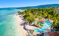 Jewel Dunn's River All-Inclusive Adult Beach Resort & Spa