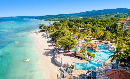 Jewel Dunn's River All-Inclusive Adult Beach Resort & Spa
