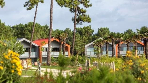 Club Med Palmyre Atlantique, en France