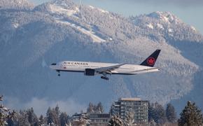 B777-200LR d'Air Canada