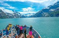 Lindblad Expeditions in Alaska