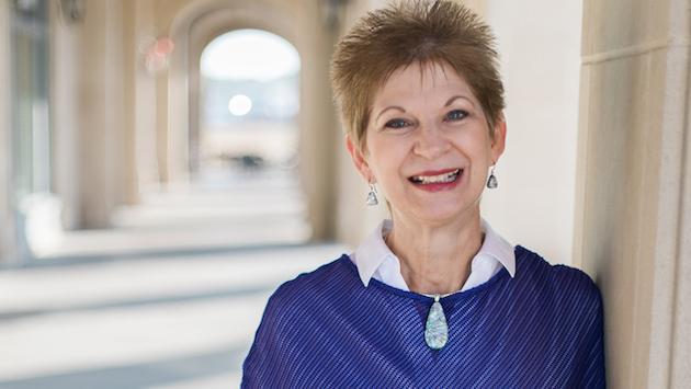 Denise Koranek, founder of Sunset Vacations & Travel Planning