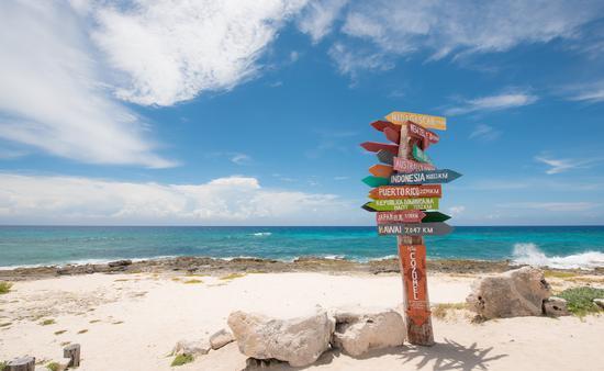 Explorean Cozumel