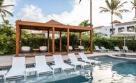 Be Live Punta Cana Spa Pool
