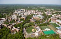 University of North Carolina, Chapel Hill