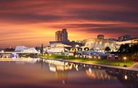 Adelaide Summer