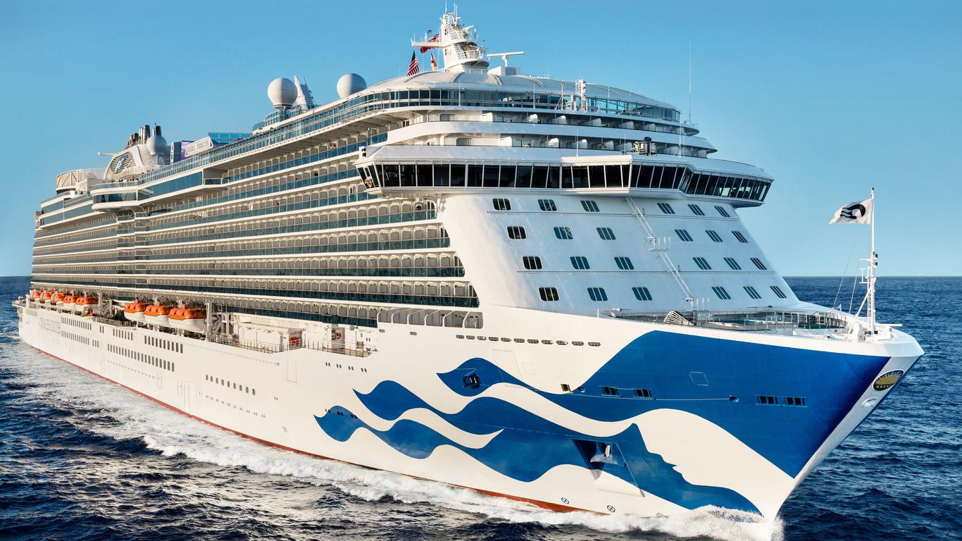 Princess Cruises Extends Loyalty Program to Youth Passengers