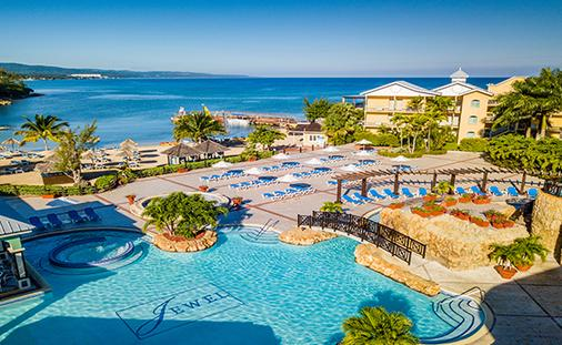 Save Up to 60% at Jewel Paradise Cove