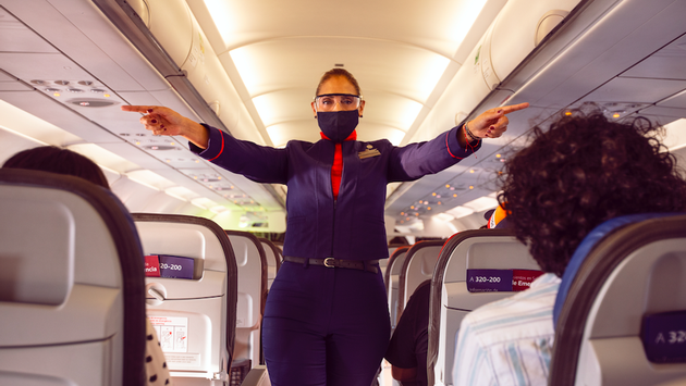 LATAM se considera la mayor línea aérea de América Latina gracias a sus rutas y flota de aviones.