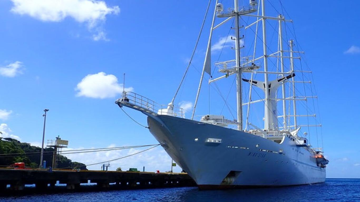 Windstar Partners on Shore Excursion Planning with Utrip