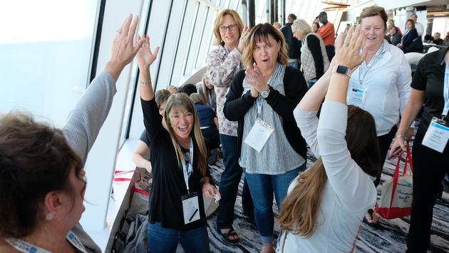 SeaU Cruise Travel Agents
