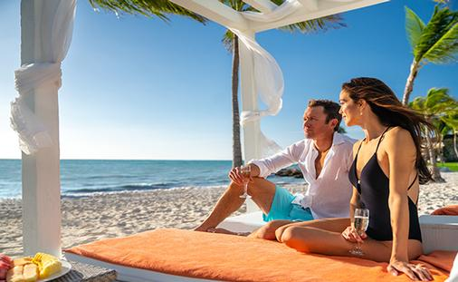 Save Up to 52% + $200 in Resort Coupons at Sanctuary Cap Cana