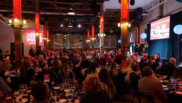 Retour (en photos) sur l'édition 2019 du gala Readers Choice Awards