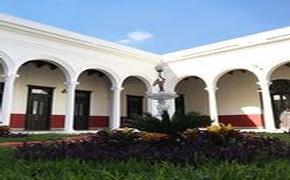 El primer Refettorio (Comedor) en el la ciudad de Mérida