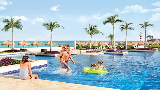 Save Up To 55% + $200 in Resort Coupons at Hyatt Ziva Cancun