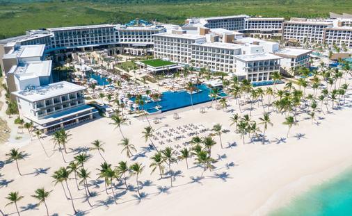 Save Up to 60% + $200 Resort Perks at Hyatt Zilara and Ziva All-Inclusive Resorts