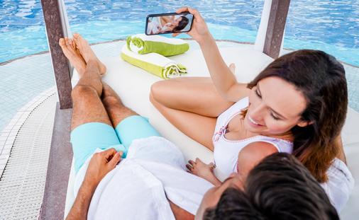 Save Up to 60% at Panama Jack Resorts!