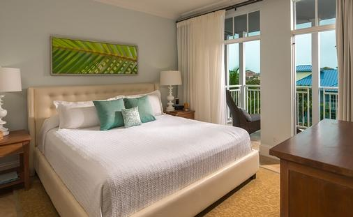 65% OFF + FREE Candle Light Dinner: Key West Luxury One Bedroom Concierge Suite