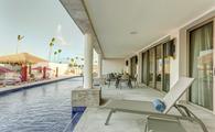The Chairman Suite at the Royalton Bavaro Resort & Spa