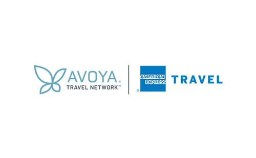 Avoya Travel Network logo