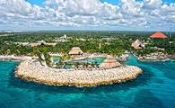 Enjoy Xcaret and Xenses in one package!