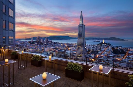 Loews Regency San Francisco to become Four Seasons Hotel San Francisco at Embarcadero by 2020.