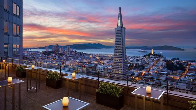Loews Regency San Francisco to become Four Seasons Hotel San Francisco at Embarcadero by 2020.