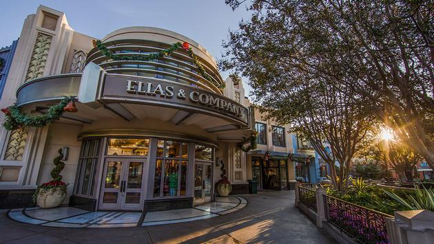 Elias & Co, Buena Vista Street