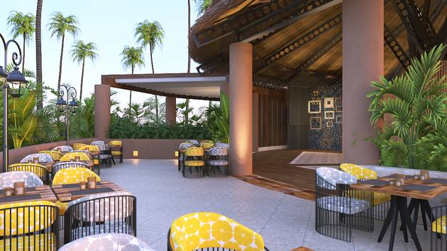 Save Up to 57% At the Brand - New Hilton La Romana Adults Resort