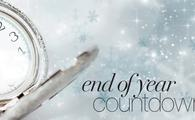 End of the Year Count down Sale