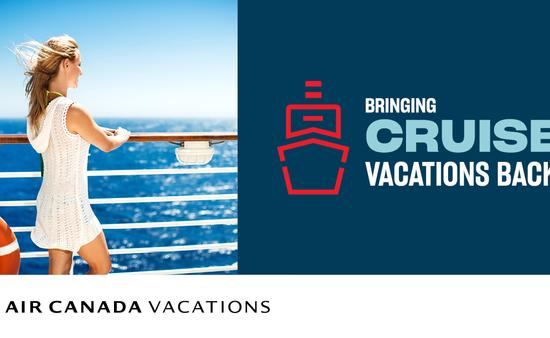 Air Canada Vacations Cruise Packages