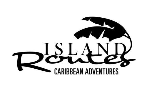 Island Routes Caribbean Adventures Logo