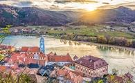 Best Available Stateroom $2,999 | Danube River Cruises This Fall