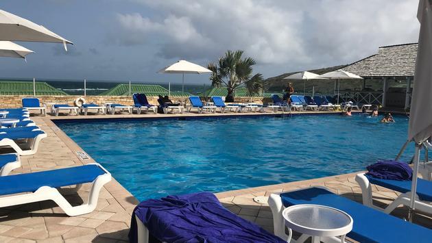 St. James' Club and Villas Antigua