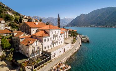 Iberostar Perast, Montenegro