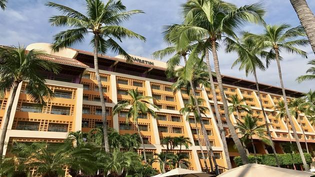 Westin Puerto Vallarta Resort & Spa